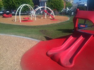 Council Playgrounds
